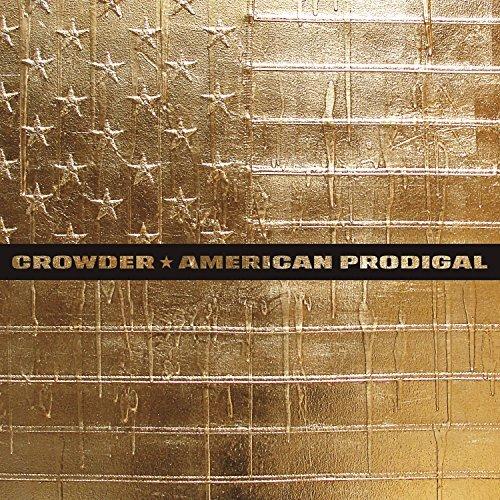 album cover Crowder American Prodigal