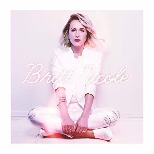 album cover Britt Nicole