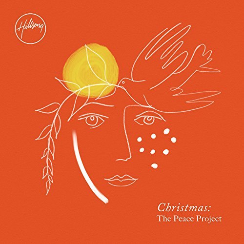 album cover Hillsong Worship Christmas The Peace Project