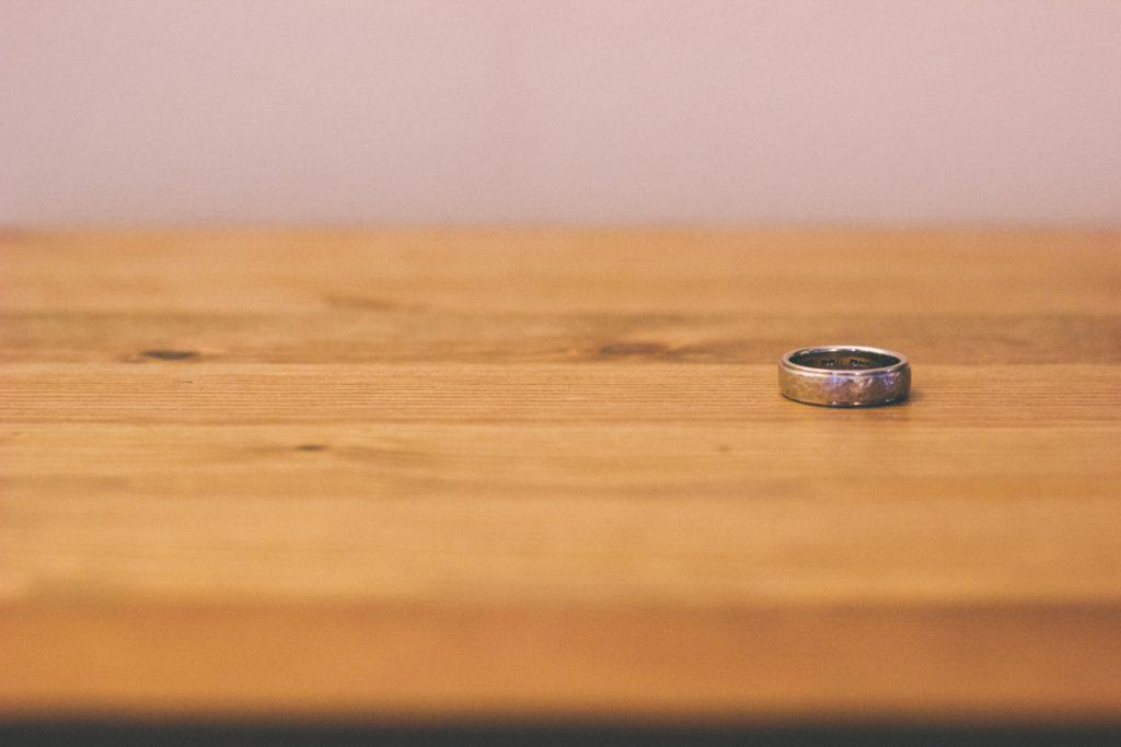 ring divorce