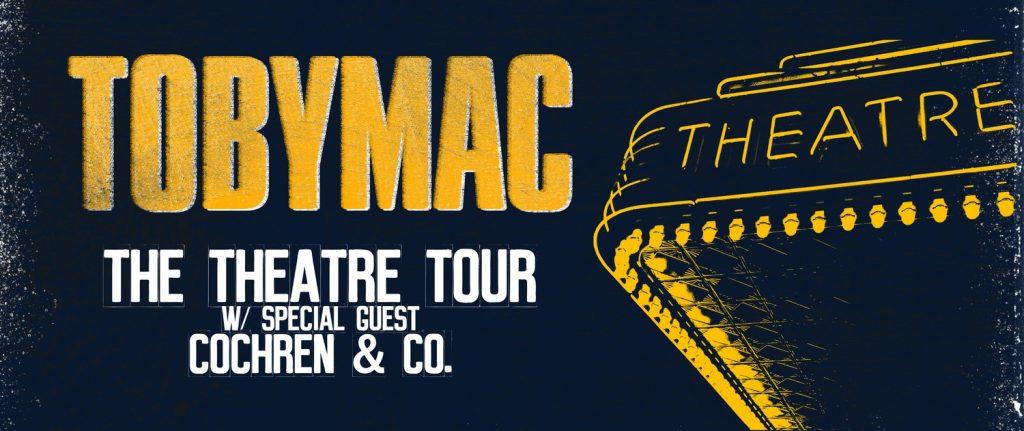 TobyMac Theatre Tour