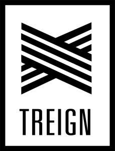 treign unfolding sponsor logo