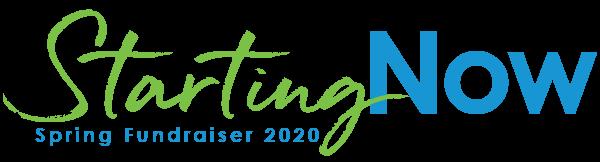 spring fundraiser 2020 starting now