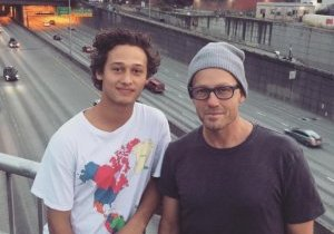 Tobymac and Truit