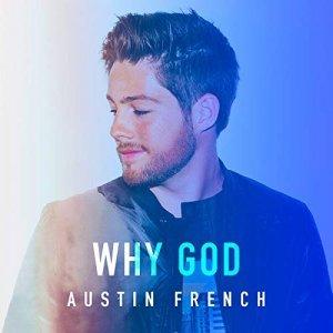 why god austin french album cover