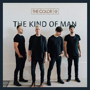 the kind of man the color album cover