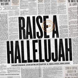 Bethel Music - Raise A Hallelujah