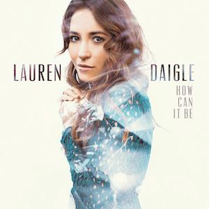 Lauren Daigle trust