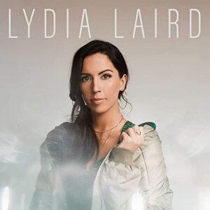 Lydia Laird Album cover