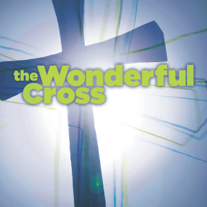 Wonderful Cross