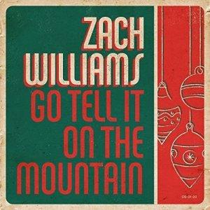 Zach Williams