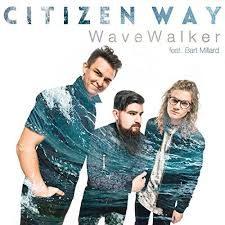 wavewalker album wave walker citizen way