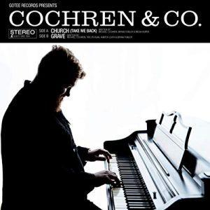 michael cochren and co album cover
