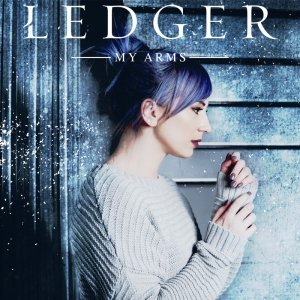 ledger my arms cover art