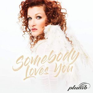 somebody loves you plumb album cover