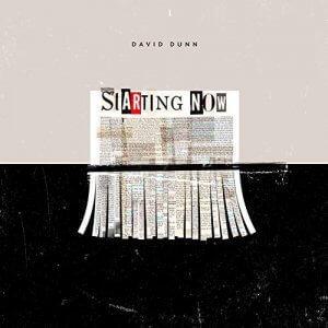 david dunn album cover starting now