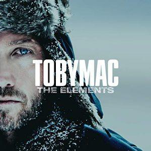 the elements album cover tobymac