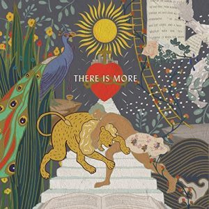 there is more album cover hillsong worship